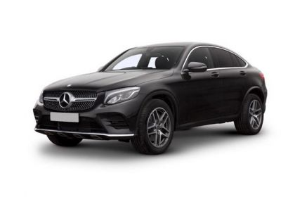 Mercedes-Benz GLC Coupe GLC300e Coupe 4MATIC 2.0 d PiH 13.5kWh 306PS AMG Line 5Dr G-Tronic+ [Start Stop]